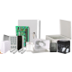 KIT-400-PAKCMP: 01/TECLADO RPX4-GT, 01/CONTROL XP-400, 01/CT-S15W, 01/PIR-1500, 01/CT-PSBAT1240, 01/TRF-12, 01/CT-S30W, 01/CT-G001, 01/CT-TS02, 02/CT-ALCS03C