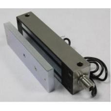 QLOCK QL-MG280KAE: ELECTROIMÁN 280KG ANTIVANDÁLICO PARA EXTERIOR