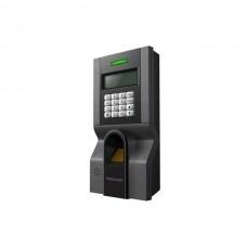 ZK-F8-ID: ZKSOFTWARE CONTROL DE ACCESO Y ASISTENCIABIOMETRICO / RFID 125 KHz