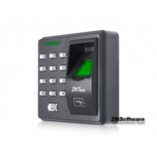 ZK-X7-ID: ZKSOFTWARE CONTROL DE ACCESO STANDALONE RFID 125 KHz