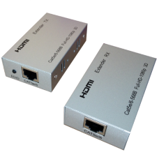CT-EXAH60:  EXTENSOR HDMI ACTIVO PARA UTP