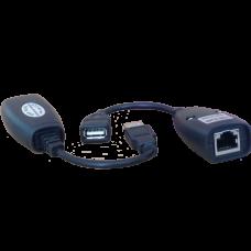 CT-EXPU50:  EXTENSOR USB PARA UTP 50M