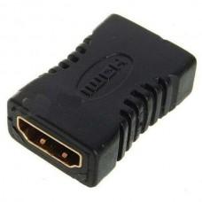 COPLE HDMI 180 GRADOS HEMBRA A HEMBRA