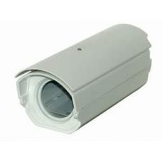 CT-8007:  HOUSING PLASTICO COLOR BLANCO SIN LEDS