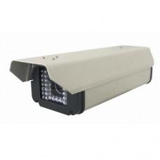CT-ACHO8113:  HOUSING PARA CAMARA DE CCTV, MEDIDAS EXTERIORES 32X10X10CM, CON LEDS, ALCANCE 50M