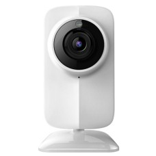 JVS-H210:  CAMARA 1280 X 720 WI FI  SD H.264 PUSH NOTIFICACIONS