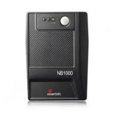 SB-SBNB1000: NO BREAK - UPS INTERACTIVO 1000VA 500W