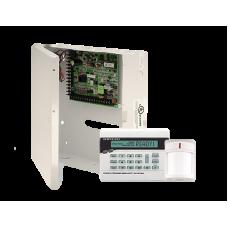 /AKIT-P1632-PAK2P: 01/TECLADO K2AS ALFA/ICONOS, 01/CONTROL GEM-P1632 CON GABINETE, 01/PIR1510