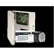 GEM-P816-PAK:  01/TECLADO K4RF, 01/GEM-P816 C/GAB, 01/PIR1510, 01/CT-PSBAT1240, 01/CT-PSTR16540