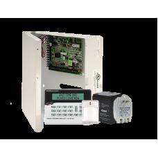 GEM-P816-PAK12Z:  01/TECLADO K1CA, 01/GEM-P816 CON GABINETE, 01/PIR1510, 01/CT-PSBAT1240, 01/CT-PSTR16540