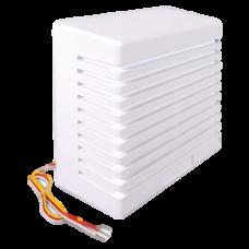 CT-ALS15W: SIRENA INTERIOR DOS TONOS 15W 90 dB