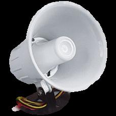 CT-ALS20W:  SIRENA EXTERIOR DOS TONOS 20W 110 dB