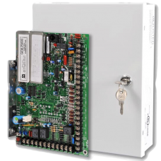 NP-GEM-P3200EX: PANEL DE ALARMA PARA 32 ZONAS COMPATIBLE CON CONTROL DE ACCESO