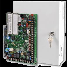 NP-GEM-P9600EX: PANEL DE CONTROL NAPCO DE 8 ZONAS EXPANDIBLE A 96 COMP. CON CTRL DE ACCESO